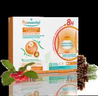 Puressentiel Articulations & Muscles Patchs Chauffants Articulations & Muscles Aux 14 Huiles Essentielles Bas Du Dos - 2 Patchs à VANNES