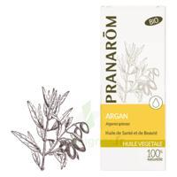 Pranarom Huile Végétale Bio Argan 50ml à VANNES
