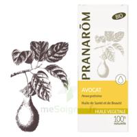 Pranarom Huile Végétale Bio Avocat à VANNES