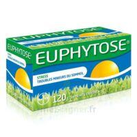 Euphytose Comprimés Enrobés B/120 à VANNES