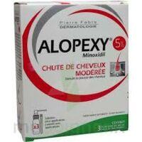 Alopexy 50 Mg/ml S Appl Cut 3fl/60ml à VANNES