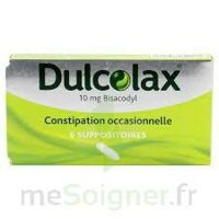 Dulcolax 10 Mg, Suppositoire à VANNES