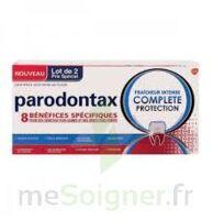 Parodontax Complete Protection Dentifrice Lot De 2 à VANNES
