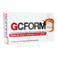 Gcform, Comprimé Effervescent à VANNES