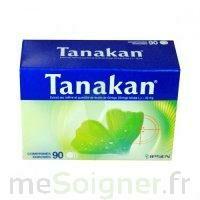 Tanakan 40 Mg/ml, Solution Buvable Fl/90ml à VANNES