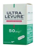 Ultra-levure 50 Mg Gélules Fl/50 à VANNES