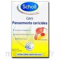 Scholl Pansements Coricides Cors à VANNES