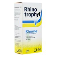 Rhinotrophyl Solution Pour Pulvérisation Nasale 1fl/12ml à VANNES