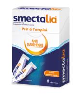 Smectalia 3 G Suspension Buvable En Sachet 12sach/10g à VANNES