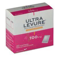 Ultra-levure 100 Mg Poudre Pour Suspension Buvable En Sachet B/20 à VANNES