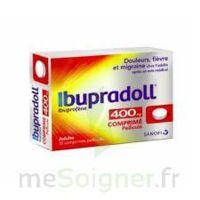 Ibupradoll 400 Mg, Comprimé Pelliculé à VANNES