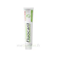 Fluocaril Bi-fluoré 250 Mg Pâte Dentifrice Menthe T/75ml à VANNES