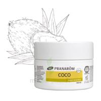 Pranarôm Huile Végétale Bio Coco 100ml à VANNES