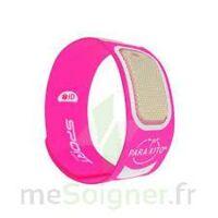 Parakito Bracelet Sport Rose à VANNES