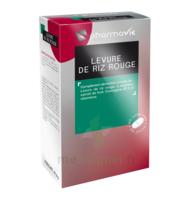 Pharmavie Levure De Riz Rouge Lot De 3 X 60 Comprimés à VANNES