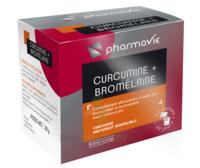 Pharmavie Curcumine + BromÉlaÏne 20 Sachets à VANNES