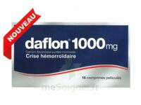 Daflon 1000 Mg Comprimés Pelliculés Plq/18 à VANNES