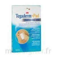 Tegaderm + Pad, 5 Cm X 7 Cm , Bt 5 à VANNES