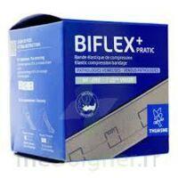 Biflex 16 Pratic Bande Contention Légère Chair 10cmx4m à VANNES