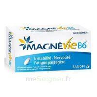 Magnevie B6 100 Mg/10 Mg Comprimés Pelliculés Plaq/60 à VANNES