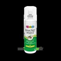Pédiakid Bouclier Insect Solution Répulsive 100ml à VANNES