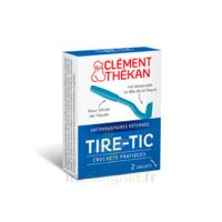 Clément Thékan Tire Tic Crochet B/2 à VANNES
