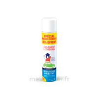 Clément Thékan Solution Insecticide Habitat  2*spray Fogger/200ml à VANNES