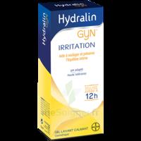Hydralin Gyn Gel Calmant Usage Intime 200ml à VANNES