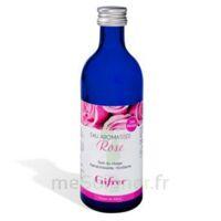 Gifrer Eau Aromatisée De Rose 200ml à VANNES