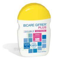 Gifrer Bicare Plus Poudre Double Action Hygiène Dentaire 60g à VANNES