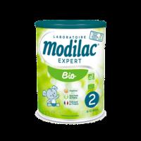 Modilac Expert Bio 2 Lait Poudre B/800g à VANNES