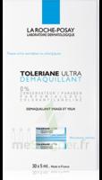 Toleriane Solution Démaquillante Yeux 30 Unidoses/5ml à VANNES