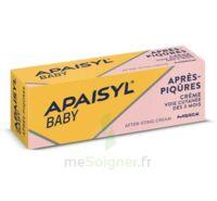 Apaisyl Baby Crème Irritations Picotements 30ml à VANNES