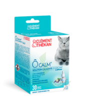 Clément Thékan Ocalm Phéromone Recharge Liquide Chat Fl/44ml à VANNES