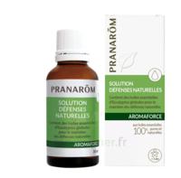Aromaforce Solution Défenses Naturelles Bio 30ml à VANNES