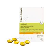 Oléocaps 2 Caps Santé Intestinale Bio B/30 à VANNES