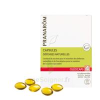 Oléocaps 4 Caps Système Immunitaire Bio B/30 à VANNES