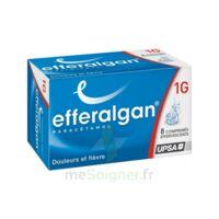 Efferalganmed 1 G Cpr Eff T/8 à VANNES