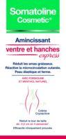 Somatoline Cosmetic Amaincissant Ventre Et Hanches Express 150ml à VANNES