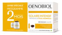 Oenobiol Solaire Intensif Caps Peau Normale 2*pot/30 à VANNES