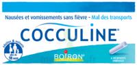 Boiron Cocculine Granules En Récipient Unidose Doses/6 à VANNES