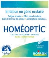 Boiron Homéoptic Collyre Unidose à VANNES
