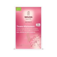 """Weleda Tisane Allaitement """"fruits Rouges"""" 2x20g à VANNES"""