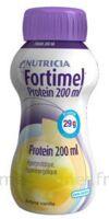 Fortimel Protein Sans Lactose, 200 Ml X 4 à VANNES