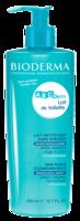 Abcderm Lait De Toilette Fl/500ml à VANNES