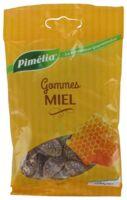 Pimelia Gommes Miel Sachet/100g à VANNES