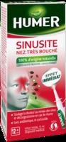 Humer Sinusite Solution Nasale Spray/15ml à VANNES