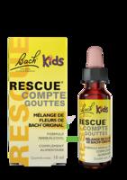 Rescue® Kids Compte-gouttes - 10 Ml à VANNES