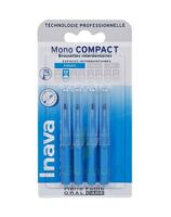 Inava Brossettes Mono-compact Bleu Iso 1 0,8mm à VANNES