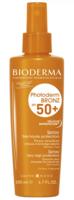 Photoderm Bronz Spf50+ Spray Fl/200ml à VANNES